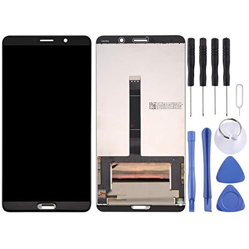 La selección de Cici Reemplazar for Huawei Mate 10 Pantalla LCD y digitalizador Asamblea Completa (Negro) (Color : Mocha Gold)