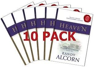 Heaven Bible Study 10-Pack (Heaven, Randy Alcorn)