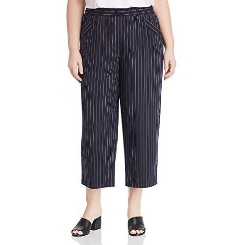 eileen fisher wide leg pants - 3