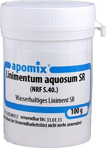 LINIMENTUM AQUOSUM SR 100 g Einreibung