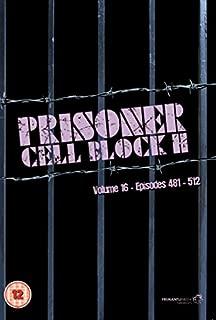 Prisoner Cell Block H: Volume 16