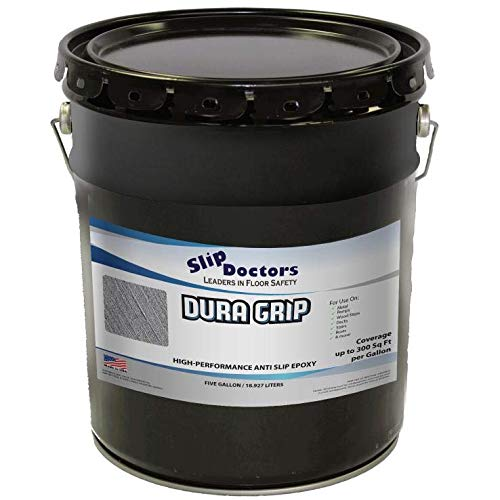 slip doctors dura grip epoxy