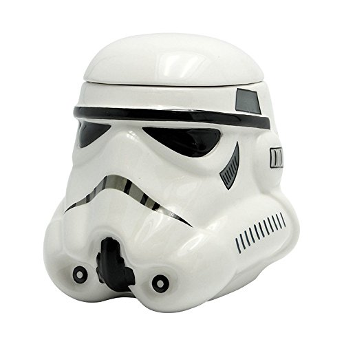 Star Wars 3D Ceramic Mug Stormtrooper Gift Box