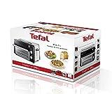 Tefal Toast n' Grill TL6008 2in1 Toaster und Mini-Ofen (1300 Watt) - 9