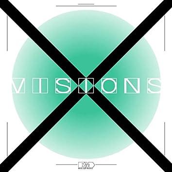 Redlight Visions 3