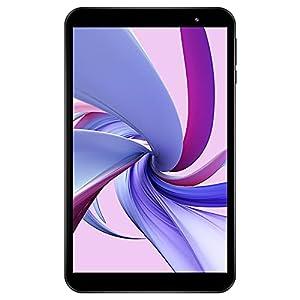 TECLAST P80 Tablet 8 Pulgadas Android 10.0 Bluetooth 5.0 + 5GHz WiFi 2GB RAM 32GB ROM HD 1280*800 Quad Core