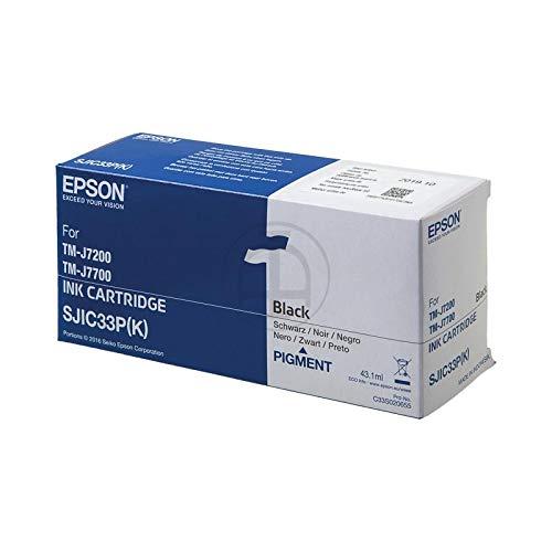 Epson C33S020655 Original Tintenpatronen 1er Pack