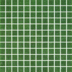 Cottoceram, Mod. B41 Glasmosaik in 2,5 x 2,5 cm. Maschen von 30 x 30 cm. Für Pools, Badezimmer oder Dekorationen.