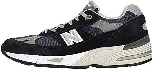 New Balance M991, NV Navy, 10