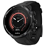 Suunto 9 Baro GPS Sports Watch with Long Battery Life and Wrist-Based Heart Rate