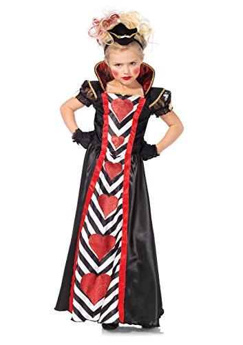 Leg Avenue C48148 Kostüme, Unisex-Kinder, multicolor, S