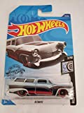Hot Wheels 2020 Rod Squad 8 Crate, Silver 74/250