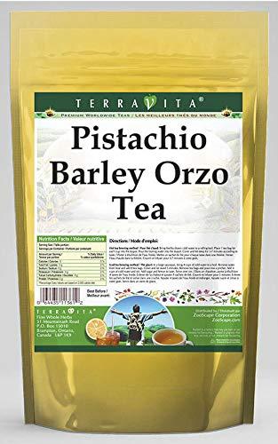 Pistachio Barley In a popularity Bombing free shipping Orzo Tea 50 tea 2 bags ZIN: - 556371 Pack