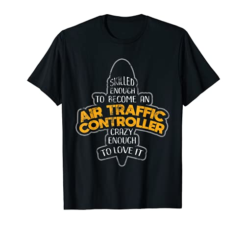 Controlador areo Camiseta