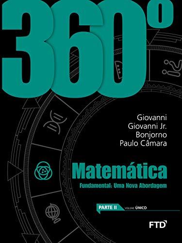 360° Matemática - Vol. Único: Conjunto