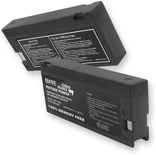 Best panasonic ag 456 battery Reviews