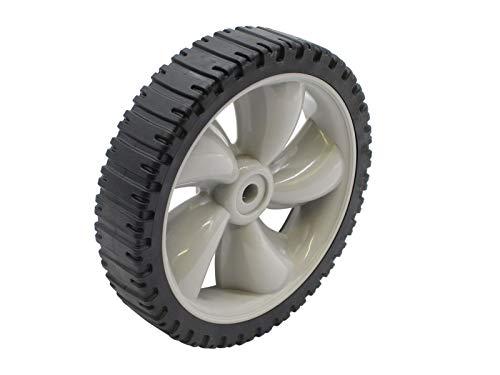 SECURA Rad 203x46mm (8x1.8') kompatibel mit MTD T 330 B 700 21D-332Z602 Motorhacke