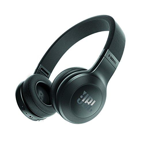 JBL JBLE45BTBLK Harman E45 Casque Bluetooth Noir