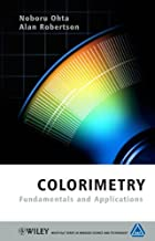 Colorimetry: Fundamentals and Applications