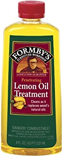 Formby 30015 30015000 Furniture Treatment, 8-Ounce