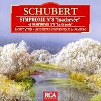 Schubert: Symphonies 8 & 9