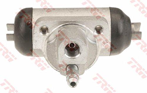 TRW bwh427Zylinder Bremsbeläge und Anbauteile Drucker