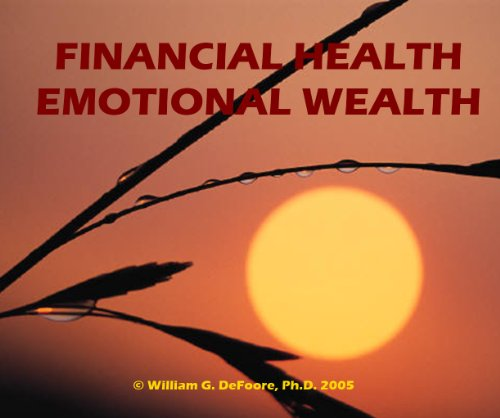 Financial Health Emotional Wealth  By  cover art