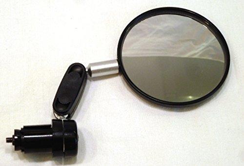 CBK-MS® Fahrrad Spiegel rund - Links + rechts passend