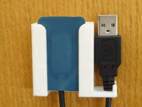 Digital Universal Dental X-RAY Sensor Storage Holder (White)