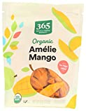 Best Dried Mangos - 365 by Whole Food Market, Organic Dried Fruite Review