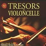 Trésors du violoncelle (Coffret 4 CD)