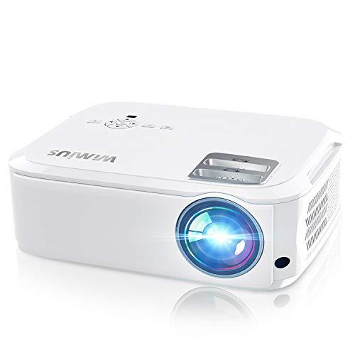 Proyector Full HD 1920x1080P Nativo