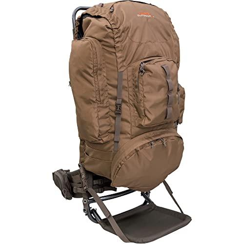 ALPS OutdoorZ Commander + Pack Bag,...