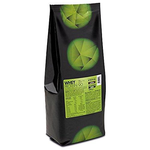 Whey Protein 90 Busta 750g Fiordilatte
