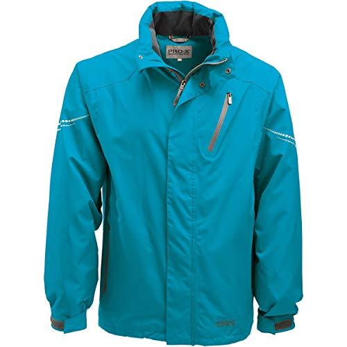 Pro-X-Elements Wallis Jacket Men - Sportieve regenjas