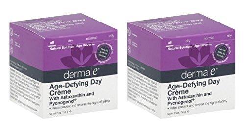 Derma E Age-Defying Day Creme