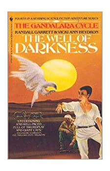The Well of Darkness 0553237195 Book Cover