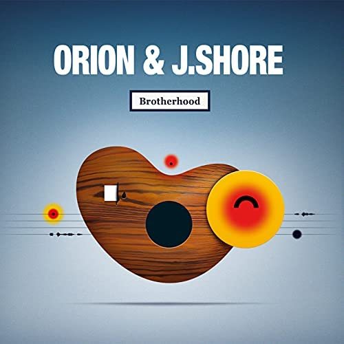 Orion, J.Shore & Slusnik Luna