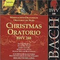 Christmas Oratorio-Volume. 76