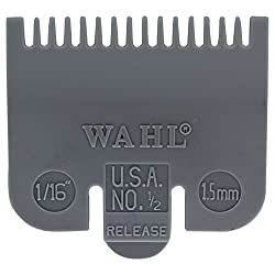 Do you know your hair clipper guard sizes my hair clippers clippers can also be used without a comb guard attached in this case you will shaving your head directly with the blade also known as size 0 urmus Gallery