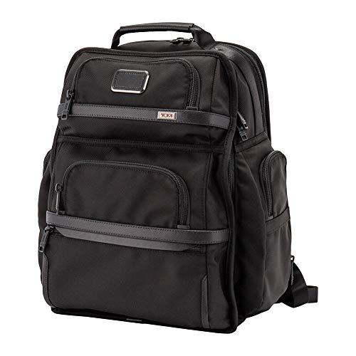[ トゥミ ] TUMI バックパック ALPHA 3 T-Pass ビジネス クラス ブリーフパック アルファ 3 TUMI T-Pass Business Class Brief Pack 1173481041 ブラック Black リュック ビジネス [並行輸入品]