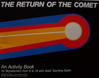 Paperback The Return of the Comet Book