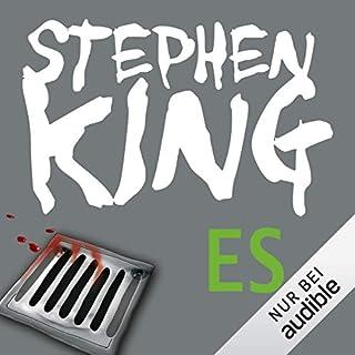 Es                   Autor:                                                                                                                                 Stephen King                               Sprecher:                                                                                                                                 David Nathan                      Spieldauer: 52 Std. und 3 Min.     8.725 Bewertungen     Gesamt 4,7
