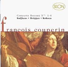 Best Couperin: Concerts Royaux Nos. 1-4 Review