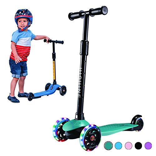 Toddler Scooter for Kids 3...