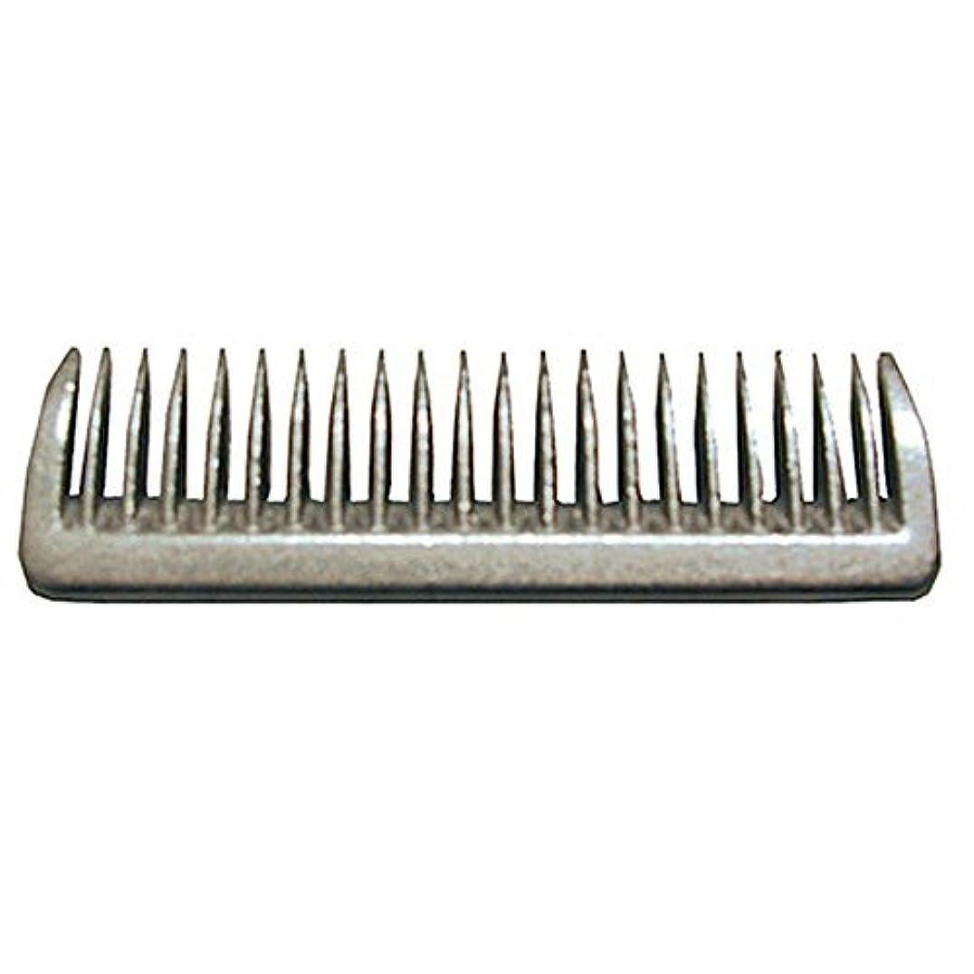 マキシム傘住人Intrepid International Aluminum Pulling Comb [並行輸入品]