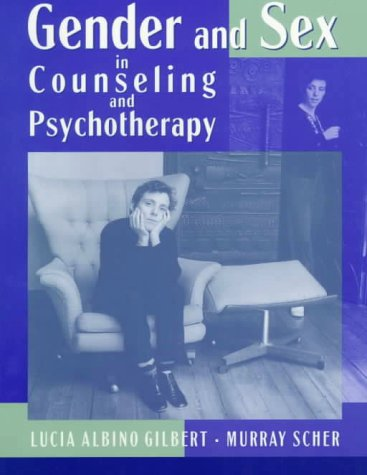Gender and Sex in Counseling and Psychotherapy