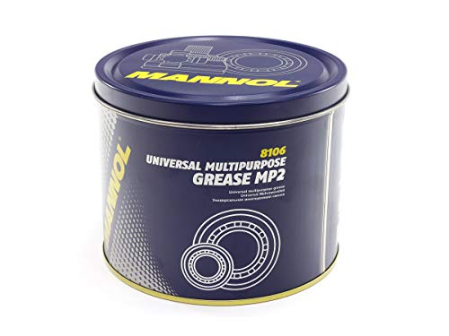 MANNOL MP-2 Multipurpose Grease 8106