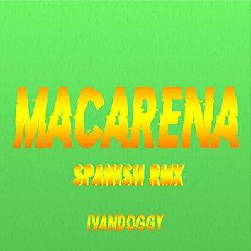 Macarena (spanish Rmx) (Cover Remix)