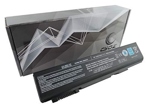 CYDZ® 10.8V 5200mAh PA3788 Bateria PA3787U-1BRS PA3786U-1BRS para Toshiba Satellite Pro S500 S750 Dynabook Satellite PXW B450/B B451 B451/D B452/F B550/B B551/E B552/F B650/B Tecra A11 M11 P11 S11